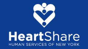 HeartShare Human Services, founded in 1914, is a comprehensive human services agency whose nonsectarian programs assist, in a dignified and respectful manner, over 25,000 at-risk New York children, adults and families. Its programs include placing children in loving homes through foster care and/or adoption; helping families in crisis overcome difficulties so they remain united; keeping youngsters engaged through after school and weekend programs; teaching emancipated teenagers how to succeed on their own; providing housing and coordinated services for those affected by HIV/AIDS and providing a continuum of educational, training and vocational, therapeutic and residential services, including the Frances Aiello Day Habilitation Program, for those diagnosed with developmental disabilities, including autism, ranging in age from pre-school to octogenarians. For more information visit www.heartshare.org.