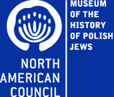 The North American Council is a nonprofit organization supporting the mission of the Museum of the History of Polish Jews by raising crucial funds for the permanent exhibition and educational programs. Visit them at www.mhpjnac.org.